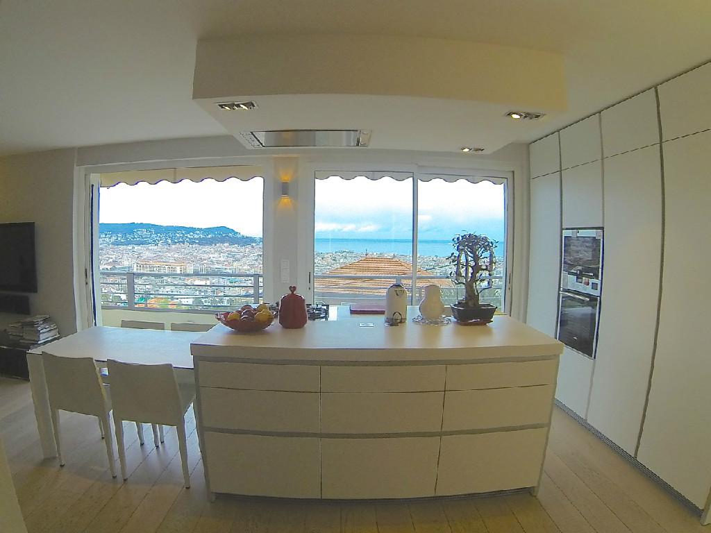 Achat vente appartement de 4 pi ces nice 06000 for Achat maison nice