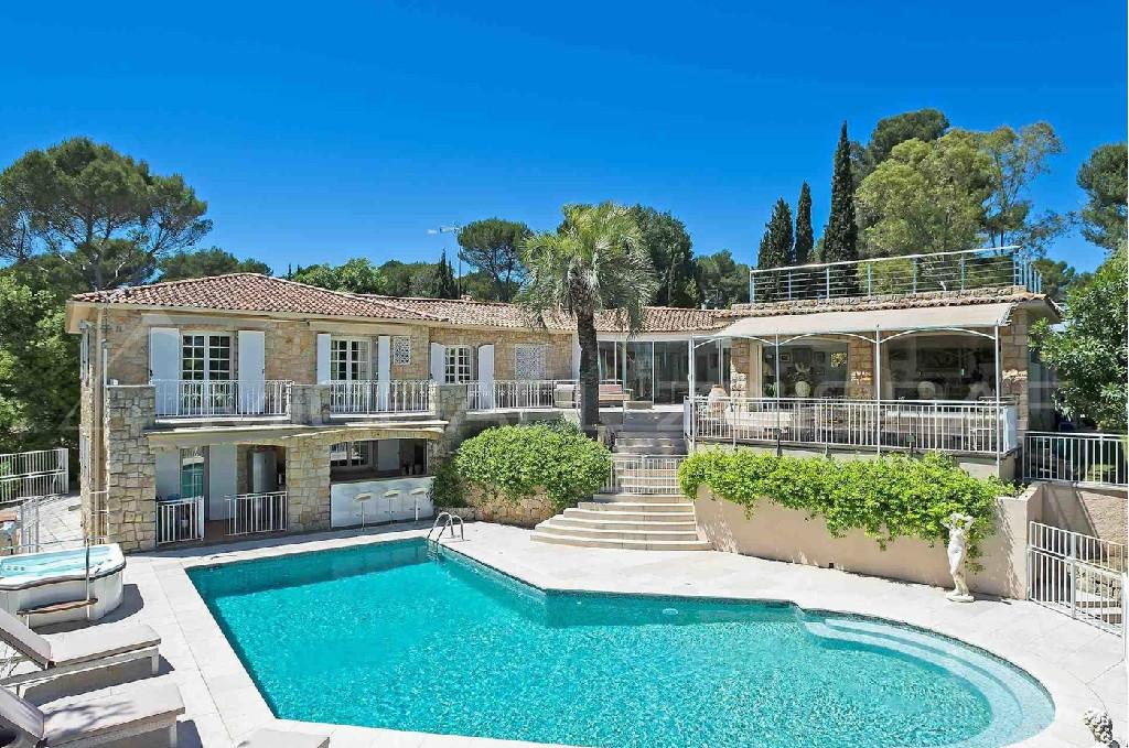 Achat vente de maisons villas ou appartement nice for Location maison nice nord